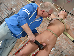 It's Such A Giant Jism Shot! - Reece Bentley And..