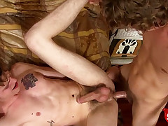 Broke Straight Boys - Kyle Harley coupled with Duncan Tyler
